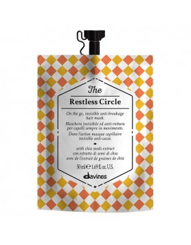 Davines The Circle Chronicles The Restless Circle