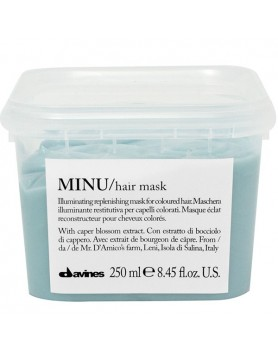 Davines Essential Haircare Minu Hair Mask